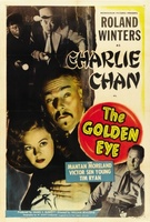 The Golden Eye movie poster (1948) picture MOV_b2066057