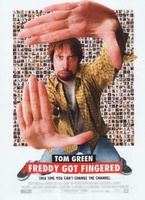 Freddy Got Fingered movie poster (2001) picture MOV_b207534d