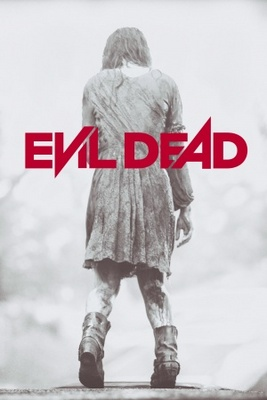 The Evil Dead movie poster (2013) poster MOV_b208d768