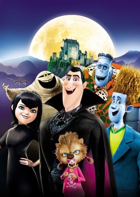 Hotel Transylvania movie poster (2012) poster MOV_b209b853