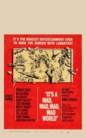 It's a Mad Mad Mad Mad World movie poster (1963) picture MOV_b20aa700