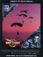 Navy Seals movie poster (1990) picture MOV_b20b162a