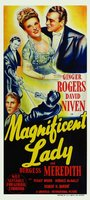 Magnificent Doll movie poster (1946) picture MOV_b20cd9ac