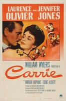 Carrie movie poster (1952) picture MOV_b20eecff