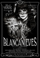 Blancanieves movie poster (2012) picture MOV_b212384d