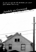 Jandek on Corwood movie poster (2003) picture MOV_b213850c