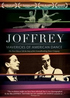 Joffrey: Mavericks of American Dance movie poster (2012) picture MOV_b2162257
