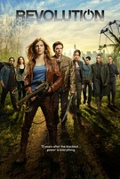 Revolution movie poster (2012) picture MOV_b21c4c4a
