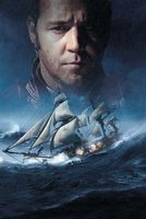 Master and Commander: The Far Side of the World movie poster (2003) picture MOV_b21c8a8d