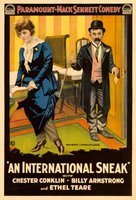 An International Sneak movie poster (1917) picture MOV_b21cbbd4