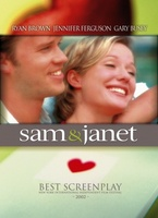 Sam & Janet movie poster (2002) picture MOV_b21d9098
