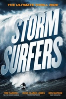 Storm Surfers 3D movie poster (2011) picture MOV_b21dbf2d
