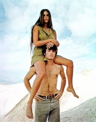 Zabriskie Point movie poster (1970) poster MOV_b221e5bc