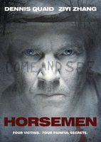 The Horsemen movie poster (2008) picture MOV_b22365c6