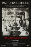 The Morning After movie poster (1986) picture MOV_b225d97a