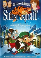 Buster & Chauncey's Silent Night movie poster (1998) picture MOV_b22848db