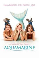 Aquamarine movie poster (2006) picture MOV_f9c04f18