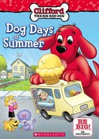 Clifford the Big Red Dog movie poster (2000) picture MOV_b22d32b1