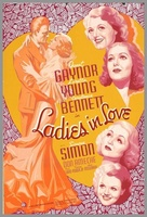 Ladies in Love movie poster (1936) picture MOV_b22d8900