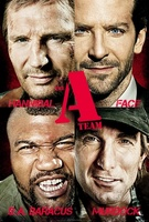 The A-Team movie poster (2010) picture MOV_f8788605