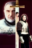 First Knight movie poster (1995) picture MOV_b230800c
