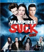 Vampires Suck movie poster (2010) picture MOV_b2339918