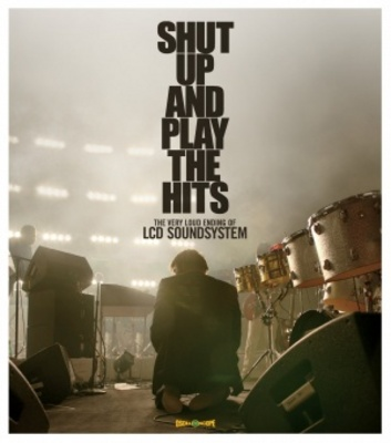 Shut Up and Play the Hits movie poster (2012) poster MOV_b23507cb
