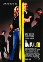 The Italian Job movie poster (2003) picture MOV_b23549ae