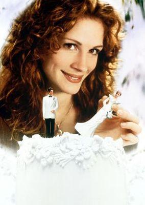 My Best Friend's Wedding movie poster (1997) poster MOV_b2357a66