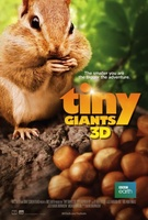 Tiny Giants 3D movie poster (2014) picture MOV_b2366e03