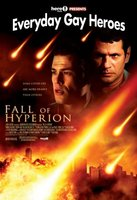 Fall of Hyperion movie poster (2008) picture MOV_b239b091