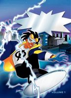Static Shock movie poster (2000) picture MOV_b23eaf4f