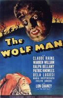 The Wolf Man movie poster (1941) picture MOV_b23fa7ea