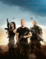 G.I. Joe 2: Retaliation movie poster (2012) picture MOV_d386050f