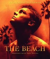 The Beach movie poster (2000) picture MOV_b242be8d