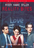 Reality Bites movie poster (1994) picture MOV_b242daf5