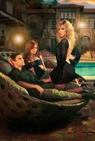 Melrose Place movie poster (2009) picture MOV_b248b831