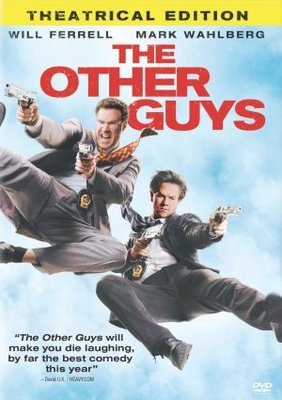 The Other Guys movie poster (2010) poster MOV_b24a1d1c