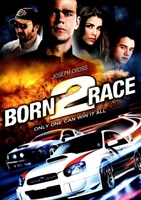 Born to Race movie poster (2011) picture MOV_b24e8b02