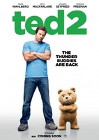 Ted 2 movie poster (2015) picture MOV_b24f1f78