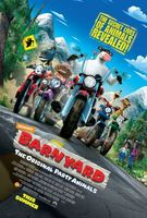Barnyard movie poster (2006) picture MOV_b250cc16
