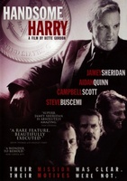 Handsome Harry movie poster (2009) picture MOV_b256a4b8