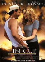Tin Cup movie poster (1996) picture MOV_b2578739
