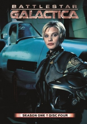 Battlestar Galactica movie poster (2004) poster MOV_b257d2aa