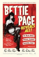 Bettie Page Reveals All movie poster (2012) picture MOV_b25a22d6