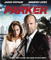 Parker movie poster (2013) picture MOV_33abfd82