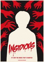Insidious movie poster (2010) picture MOV_b25eec3a