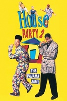 House Party 2 movie poster (1991) picture MOV_b26206f5