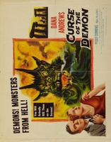 Night of the Demon movie poster (1957) picture MOV_5856632c