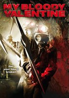 My Bloody Valentine movie poster (2009) picture MOV_b26cd162